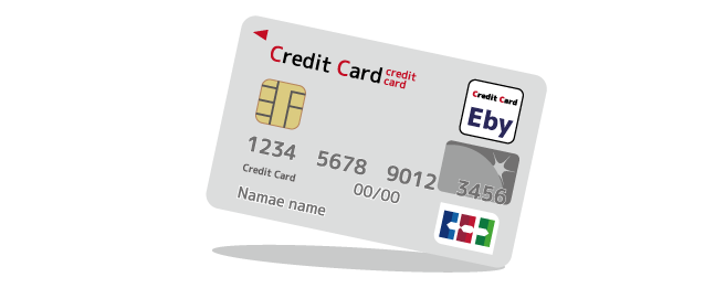 過払いのあるクレジットカード